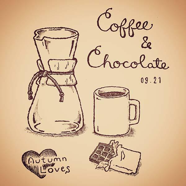 coffee&chocolate
